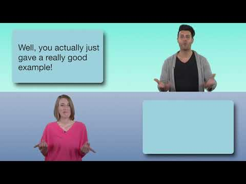 Everyday Grammar: Expletives