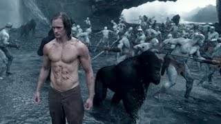 'The Legend of Tarzan' Trailer 2