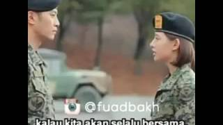 Descendant Of The Sun Subtitle Indo