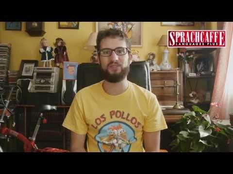Roi Malde - Ganador de la beca Sprachcaffe 2014