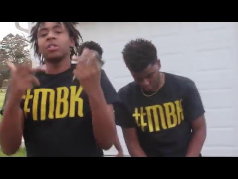 Ffe - WatchOut Remix (MusicVideo)