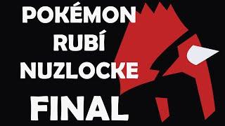 Pokémon Rubí Nuzlocke Capítulo 27 Final - ¡Liga Pokémon de Hoenn!