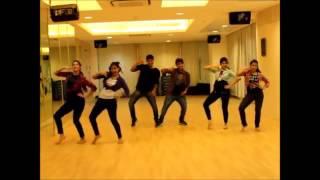 Watch Dance Choreography on Jabra Song   FAN   Shah Rukh Khan   Nakash Aziz Vide