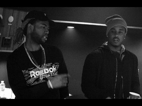 Jeremih Exposes PartyNextDoor for Fake Singing on Tour Thats Weak. Yall Some B tch Ass N ggas