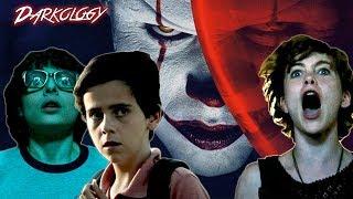 IT (2017) Movie Scares Explained: Eddie, Bev, and Richie