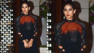 Shahid Kapoor's WIFE Mira Rajput At Isha Ambani House Party