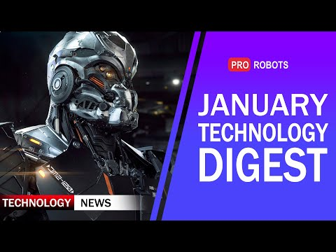January 21 Technology Digest All the Technology News for January 2021 in One Issue