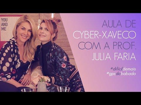 SOLTEIRA, SIM. SOZINHA, NUNCA! PAPO COM JULIA FARIA | ANA HICKMANN