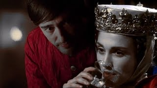 Edward III and Isabella of France - Collecting Moments