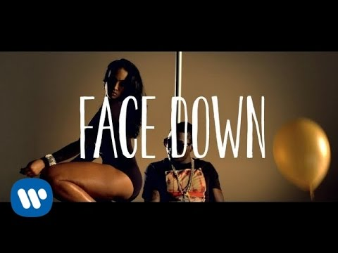Meek Mill - Face Down ft Wale, Trey Songz and DJ Sam Sneaker
