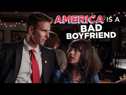 Xxx Mp4 How America Is Like A Bad Boyfriend 3gp Sex
