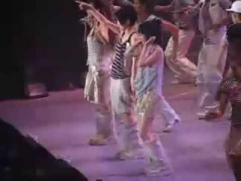 S H E Singapore Concert 2007 ç§»åŠ¨åŸŽå ¡ Zen Me Ban