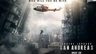Trailer Oficial - Terremoto La Falla de San Andres (HD)