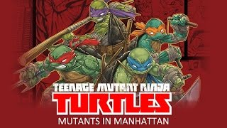 Super Shredder Teenage Mutant Ninja Turtles: Mutants in Manhattan