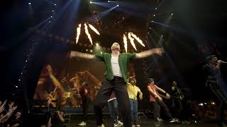 Macklemore at Key Arena Seattle 2017