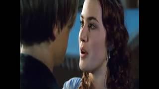 Titanic movie's dialog in Nepali funny video.😂😂😂