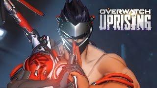 Overwatch - Uprising Trailer