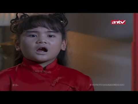 Kesurupan Hantu Wanita! Roy Kiyoshi Anak Indigo ANTV Ep 2 15 Mei 2018
