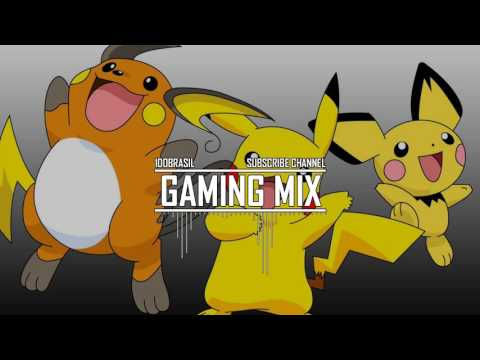Best Music Mix 2017 ♫ 1H Gaming Music ♫ Dubstep Electro House EDM Trap 2