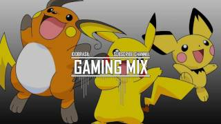 Best Music Mix 2017 | ♫ 1H Gaming Music ♫ | Dubstep, Electro House, EDM, Trap #2