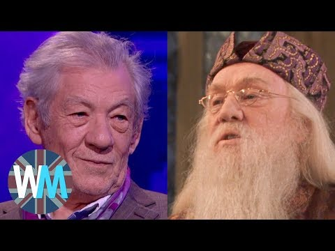 Top 10 Actors Who Turned Down Harry Potter