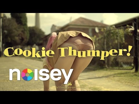 "Die Antwoord - ""Cookie Thumper"" (Official Video)"
