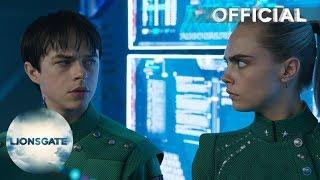 Valerian - Final Trailer - In Cinemas August 2