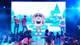 Pica-Pica - El baile del sapito (