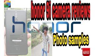 honor 9i honesty camera reviews🔥🔥🔥& photo sample.