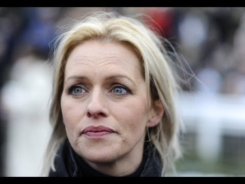 Rebecca Curtis stable visit: Alice Plunkett interview | Channel 4 Racing