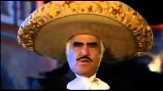 Vicente Fernandez Cuando Manda El Corazón )(.wmv de la telenovela  amor bravio