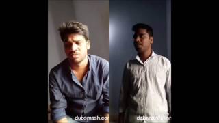 Telugu funny Dub mash video please watch & enjoy