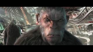 """علی پوراحمد - کارگردان فیلم کوتاه علمی تخیلی جدید """" جنگ میمونها برای کهکشان """""""