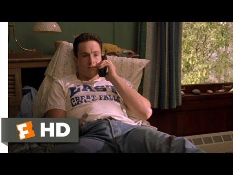 American Pie 2 (7/11) Movie CLIP - Phone Sex (2001) HD