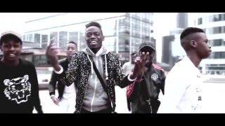 4 KEUS GANG - Vois T'as Vu (Prod. par Bruno Ferreira)