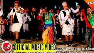 Nachari 2 | Babaijieuko Pagari - Padam Salami/Som Budhathoki & Rojina Gurung | Sagarmatha Digital