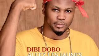 DiBi DoBo - Allez les jaunes