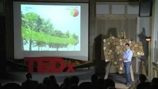 Restoring Urban Wilderness: Eric Davies at TEDxAlgonquinPark