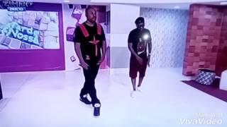 Kid MC Mais Um ft Dji Tafinha video official no Tarde é Nossa TV Zimbo