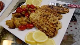 كباب للرجيم والسكر  , اكلات عراقيه ام زين IRAQI FOOD OM ZEIN