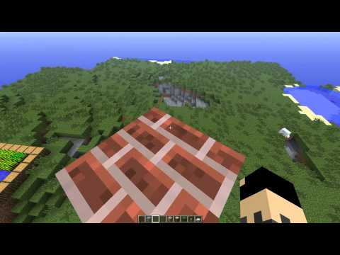 Minecraft optifine 1.2.5 downlnad