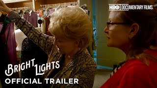 Bright Lights: Starring Carrie Fisher and Debbie Reynolds (HBO Documentary Films)