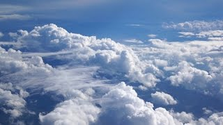 Free stock footage (Free clip) - clouds