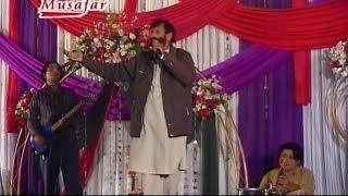Almas Khan Khalil New Song 2016 Ma Pregeda