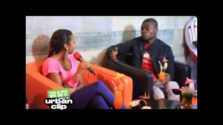 URBAN CLIP INTERVIEW AVEC TEEYAH