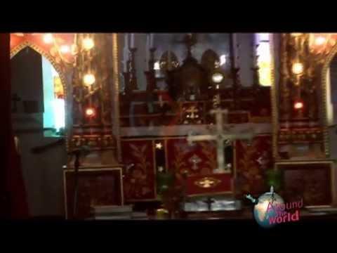 Around The World: The Malankara Syrian Orthodox Church.
