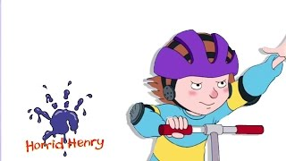 Horrid Henry | Scoot Tooters To The Rescue