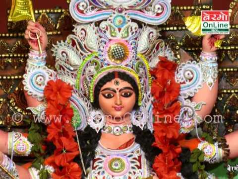 03 10 2014   Durga Puja   Kargali Gate   Bermo Koylanchal