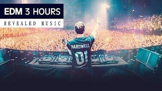 BEST OF EDM - Electro House Music | Mega Festival Mix 2017