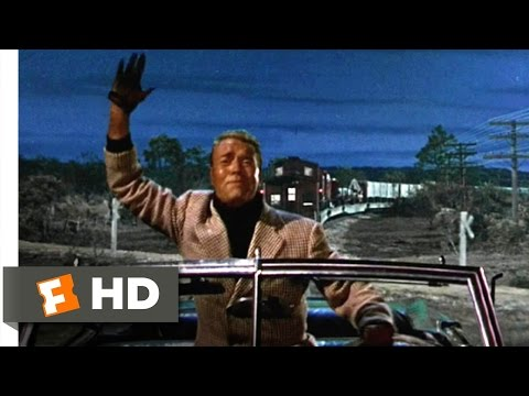 Xxx Mp4 The Greatest Show On Earth 8 9 Movie CLIP Train Wreck 1952 HD 3gp Sex